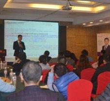 尚景网络营销实战培训,找到企业网络营销快速盈利的金钥匙第一期